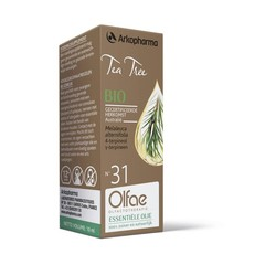 Olfacto Teebaum 31 10 ml