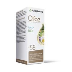 Olfacto Schlafmischung 58 5 ml