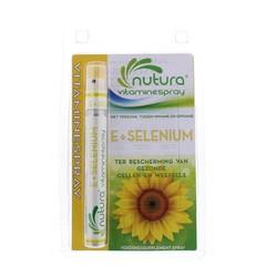 Vitamist Nutura E + Selen Blister 13,3 ml