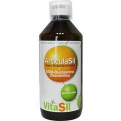 Vitasil Articulasil & MSM 500 ml