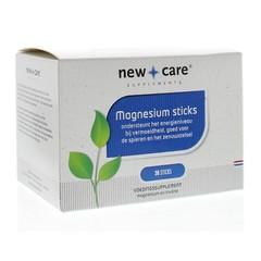 New Care Magnesium klebt 30 Stück