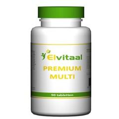 Elvitaal Premium Multi 90 Tabletten