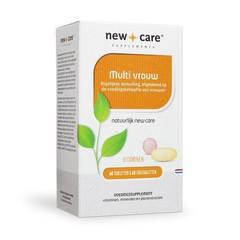 New Care Multi Frau 120 Stück