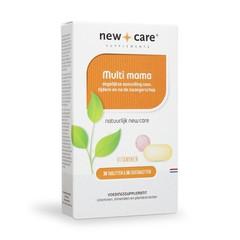 New Care Neue Pflege Multi Mama 60 Tabletten