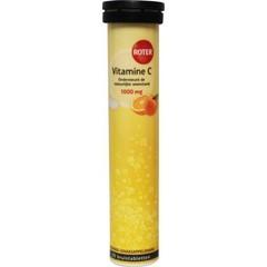 Roter Vitamin Extra C 1000 mg 20 Brausetabletten