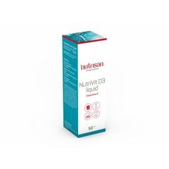 Nutrisan Nutrivit D3 flüssig 50 ml