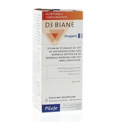Pileje D3 Biane Flüssigkeit 20 ml