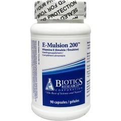 Biotics E-Emulsion 200 90 Kapseln.
