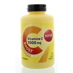 Roter Vitamin C 1000 mg 50 Kautabletten