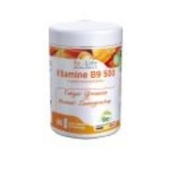 Be-Life Vitamin B9 (B11) 90 Kapseln