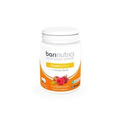 Barinutrics Vitamin B12 IF 90 Tabletten
