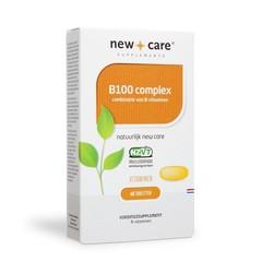 New Care B100 Komplex 60 Tabletten