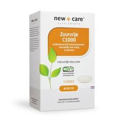 New Care Säurefreie C1000 60 Tabletten
