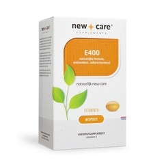 New Care E400 60 Kapseln.