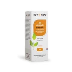 New Care D3 Tropfen Ölbasis 25 ml