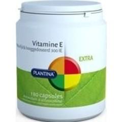 Plantina Vitamin E 300IE 180 Kapseln.
