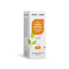 New Care D3 Tropfen auf Wasserbasis 25 ml