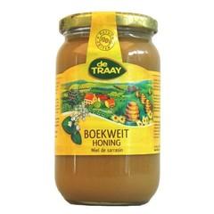 Traay Buchweizencreme Honig 900 Gramm
