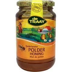 Traay Polder Honigflüssigkeit 450 Gramm