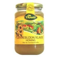 Traay Sonnenblumenklee Honig 450 Gramm