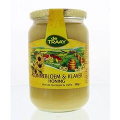 Traay Sonnenblumenklee Honig 900 Gramm