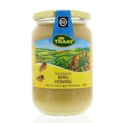Traay Berghoning Bio 900 Gramm