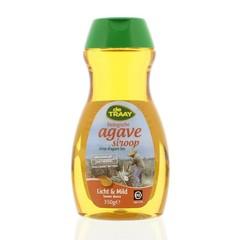 Traay Agave Sirup leicht & mild bio 350 Gramm