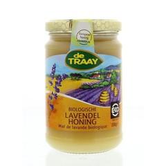 Traay Lavendel Honig Bio 350 Gramm