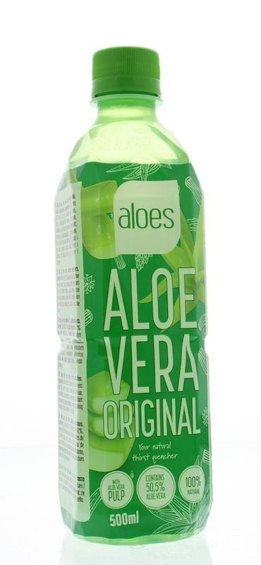 Aloes Aloes Aloe Vera original 500 ml