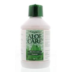 Aloe Care Vitadrink original 500 ml