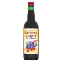Zonnatura Blutwein 750 ml