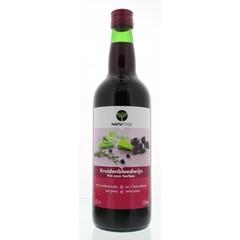 Natufood Gewürze Blutwein rot 750 ml