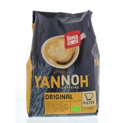 Lima Yannoh Schnellfilter original 1 Kilogramm