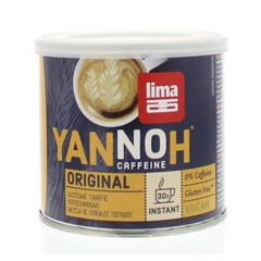 Lima Yannoh Instant 50 Gramm