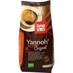 Lima Yannoh Schnellfilter Original 500 Gramm