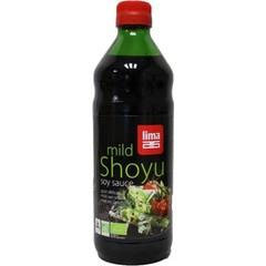 Lima Shoyu bio 500 ml