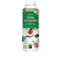 Little Miracles Kleine Wunder Grüner Tee bio 330 ml