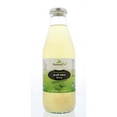 Bountiful Reichhaltiger Aloe Vera Saft bio 750 ml