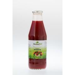 Bountiful Reichhaltiger Gemüsesaft Bio 750 ml