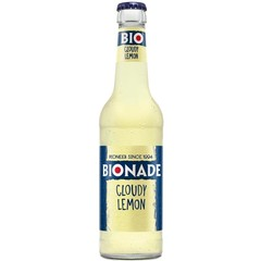 Bionade Wolkige Zitrone 330 ml