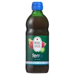 Roosvicee Fruchtpowerferro 500 ml