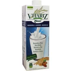Vitariz Reisgetränk Mandel 1 Liter