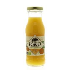 Schulp Jakobsmuschel Orangensaft bio 200 ml