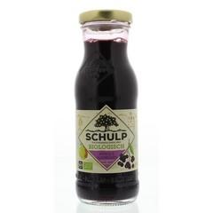 Schulp Jakobsmuschel-Holunder-Saft 200 ml