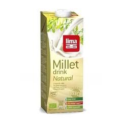 Lima Hirse Hirsegetränk 1 Liter