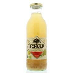 Schulp Jakobsmuschel & Birnensaft bio 750 ml