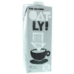 Oatly Haver Barista Edition 1 Liter
