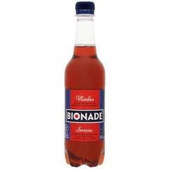 Bionade Holunder PET Flasche 500 ml