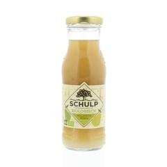 Schulp Jakobsmuschel Birnensaft bio 200 ml