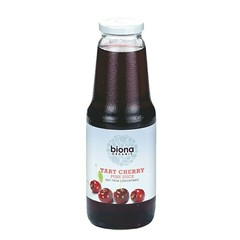 Biona Kirschsaft 1 Liter